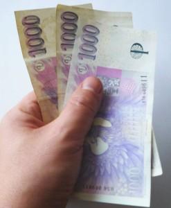 Üčelový a neůčelový spotřebitelský úvěr