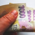 Půjčka na směnku od soukromé osoby