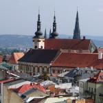 Nebankovní půjčky bez poplatku v Olomouci a okolí